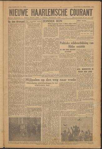 Nieuwe Haarlemsche Courant 1945-12-31