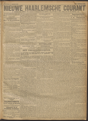 Nieuwe Haarlemsche Courant 1918-01-12