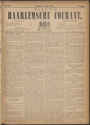 Nieuwe Haarlemsche Courant 1880-03-04
