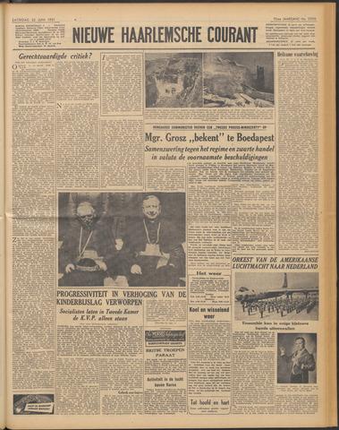 Nieuwe Haarlemsche Courant 1951-06-23