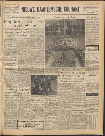 Nieuwe Haarlemsche Courant 1959-09-03