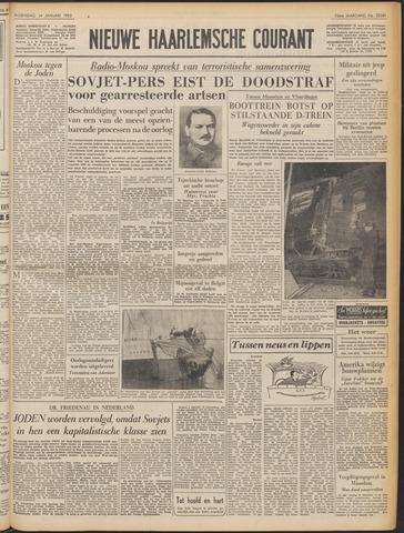 Nieuwe Haarlemsche Courant 1953-01-14