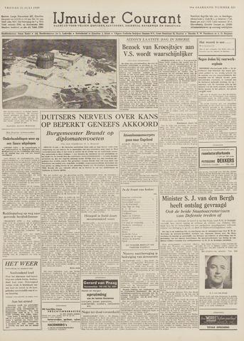 IJmuider Courant 1959-07-31