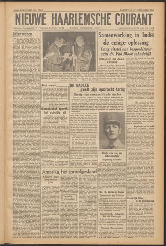 Nieuwe Haarlemsche Courant 1945-11-17