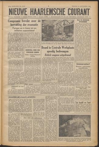 Nieuwe Haarlemsche Courant 1946-09-20
