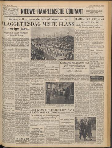 Nieuwe Haarlemsche Courant 1952-05-19