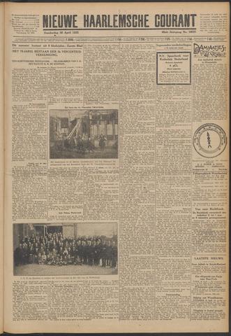 Nieuwe Haarlemsche Courant 1925-04-30