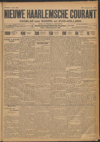 Nieuwe Haarlemsche Courant 1908-08-07