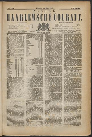 Nieuwe Haarlemsche Courant 1892-03-30