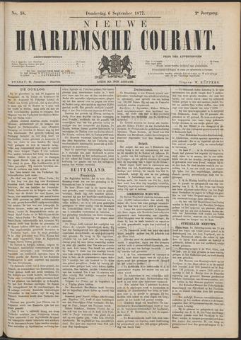 Nieuwe Haarlemsche Courant 1877-09-06