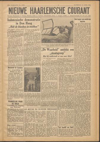 Nieuwe Haarlemsche Courant 1946-04-13