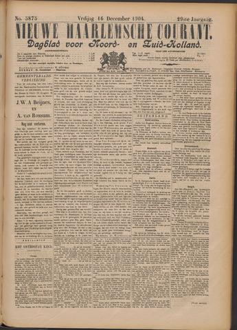 Nieuwe Haarlemsche Courant 1904-12-16
