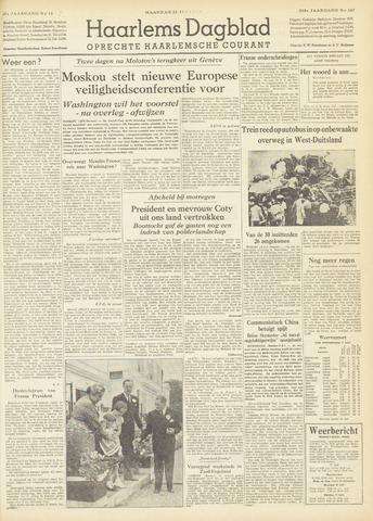 Haarlem's Dagblad 1954-07-26