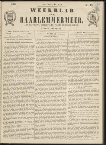 Weekblad van Haarlemmermeer 1869-05-14