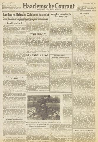 Haarlemsche Courant 1943-06-23