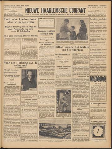 Nieuwe Haarlemsche Courant 1937-04-08
