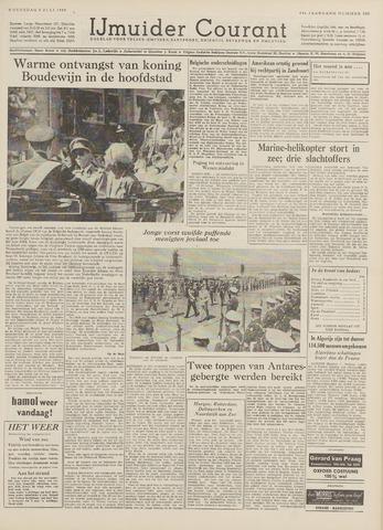 IJmuider Courant 1959-07-08