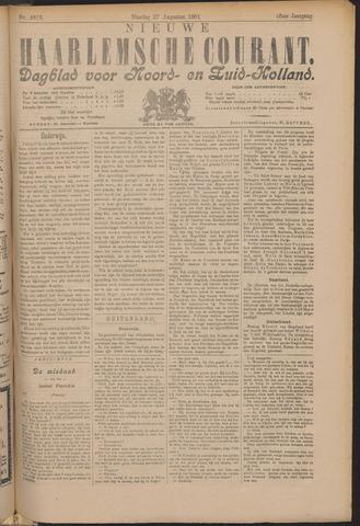 Nieuwe Haarlemsche Courant 1901-08-27