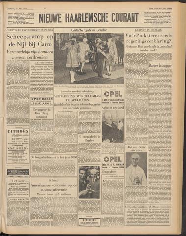 Nieuwe Haarlemsche Courant 1959-05-09