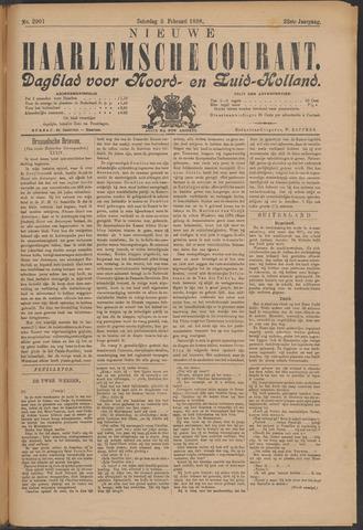 Nieuwe Haarlemsche Courant 1898-02-05