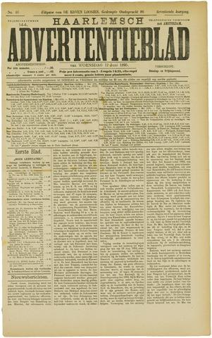 Haarlemsch Advertentieblad 1895-06-12