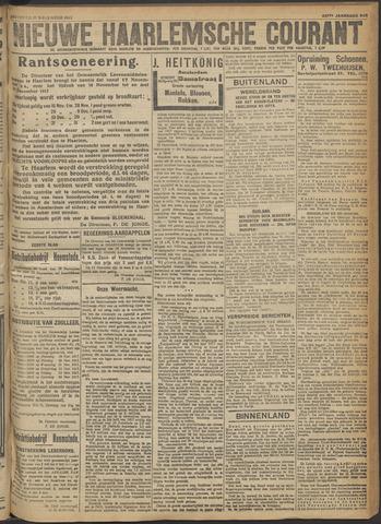 Nieuwe Haarlemsche Courant 1917-11-17
