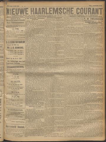 Nieuwe Haarlemsche Courant 1919-05-16