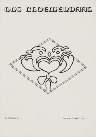 Ons Bloemendaal 1982