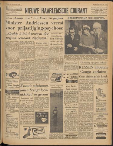 Nieuwe Haarlemsche Courant 1963-11-22