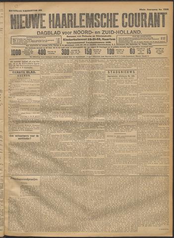 Nieuwe Haarlemsche Courant 1911-08-05
