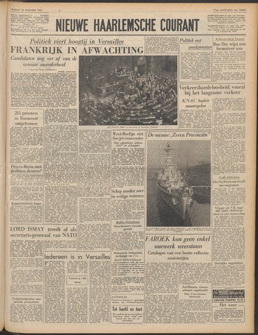 Nieuwe Haarlemsche Courant 1953-12-18