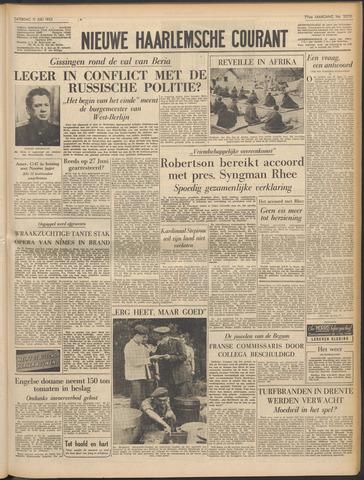 Nieuwe Haarlemsche Courant 1953-07-11