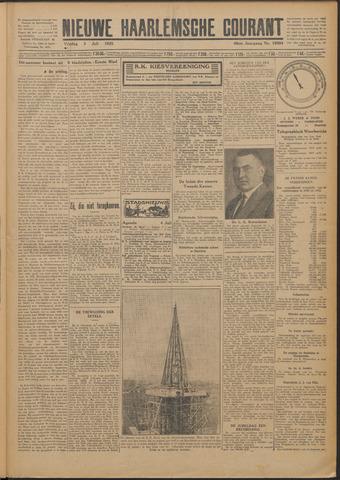 Nieuwe Haarlemsche Courant 1925-07-03
