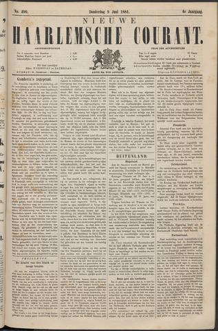 Nieuwe Haarlemsche Courant 1881-06-09