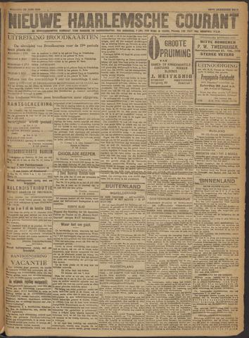 Nieuwe Haarlemsche Courant 1918-06-28