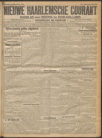 Nieuwe Haarlemsche Courant 1916-12-16