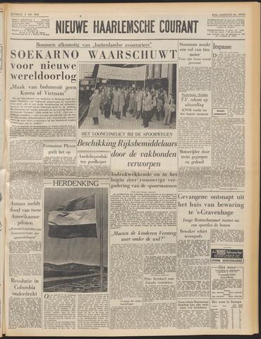 Nieuwe Haarlemsche Courant 1958-05-03