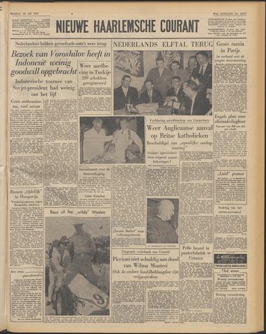 Nieuwe Haarlemsche Courant 1957-05-28