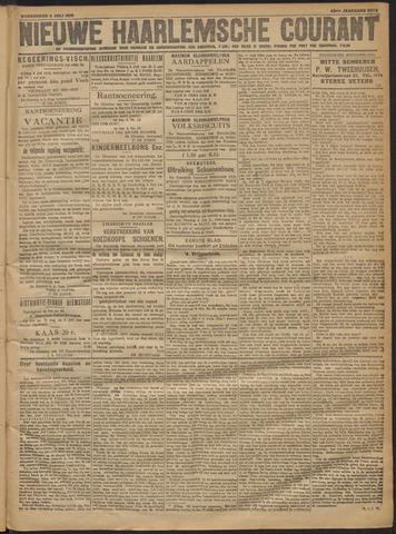 Nieuwe Haarlemsche Courant 1918-07-04