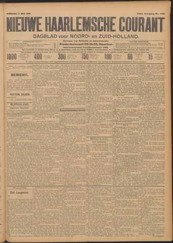 Nieuwe Haarlemsche Courant 1910-05-17