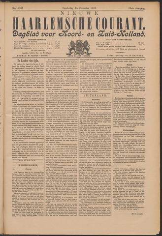 Nieuwe Haarlemsche Courant 1898-12-15