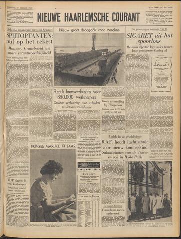 Nieuwe Haarlemsche Courant 1960-02-17