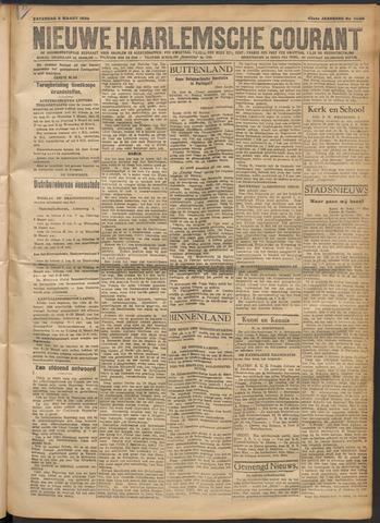 Nieuwe Haarlemsche Courant 1920-03-06