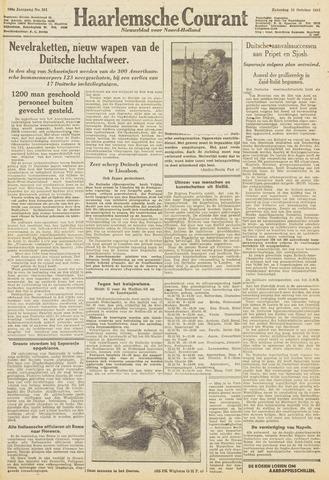 Haarlemsche Courant 1943-10-16