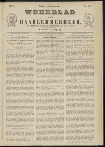Weekblad van Haarlemmermeer 1877-12-28