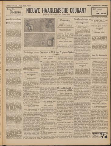 Nieuwe Haarlemsche Courant 1941-02-04