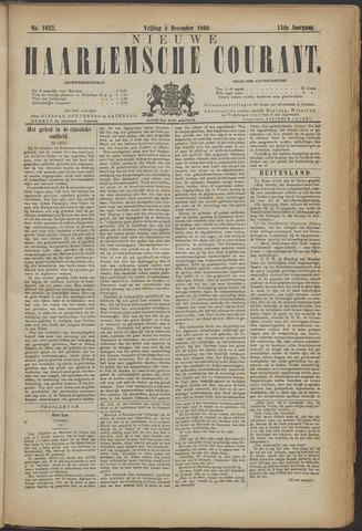 Nieuwe Haarlemsche Courant 1890-12-05