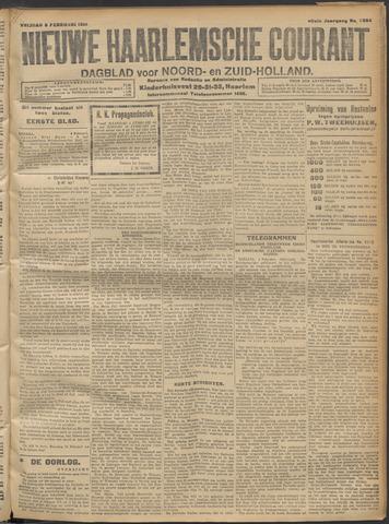 Nieuwe Haarlemsche Courant 1915-02-05