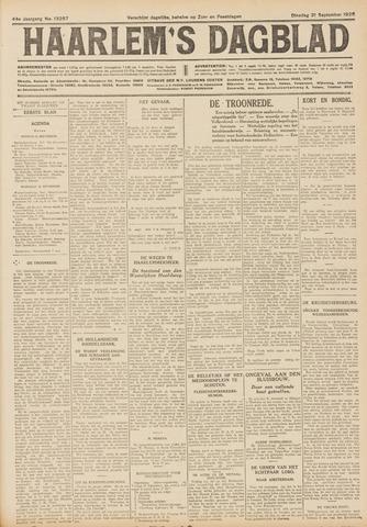 Haarlem's Dagblad 1926-09-21