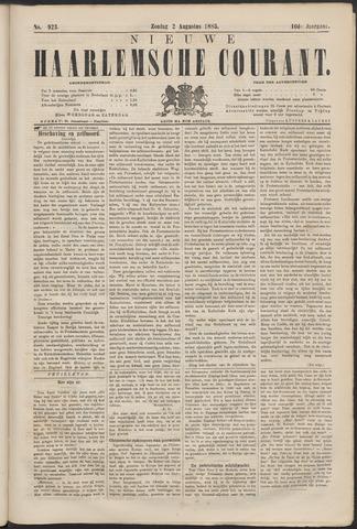 Nieuwe Haarlemsche Courant 1885-08-02